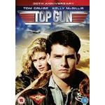 Top gun dvd Filmer Top Gun - 30th Anniversary [DVD] [1986]